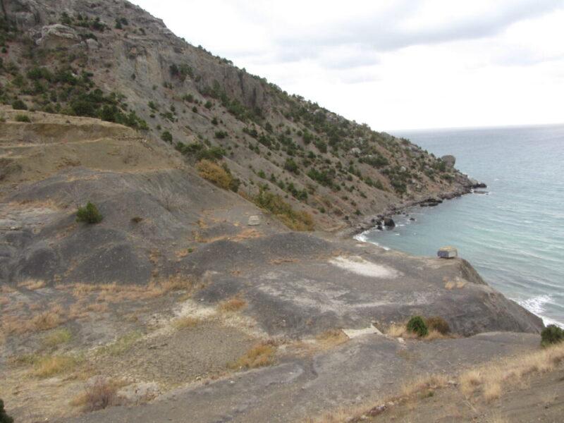 Где можно летать на параплане в Крыму