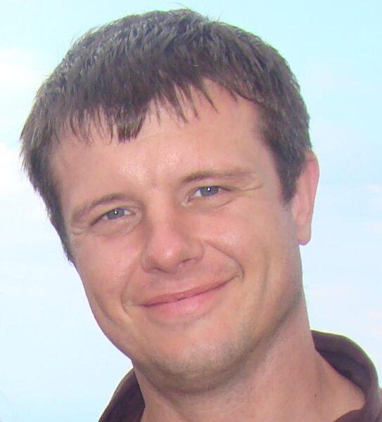 Сергей Седых (Чайка)