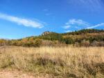 Cеверный старт на плато Ай-Петри